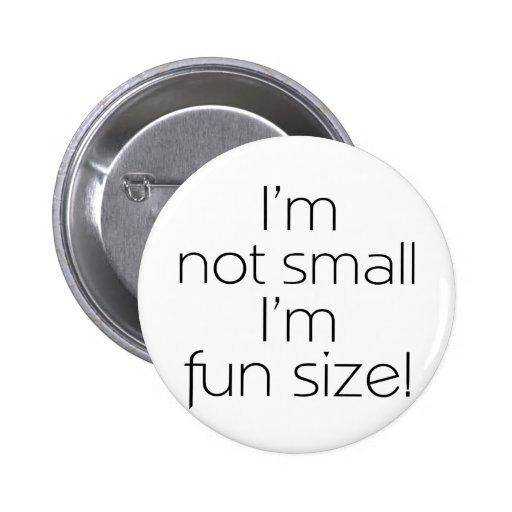 funsize el botón