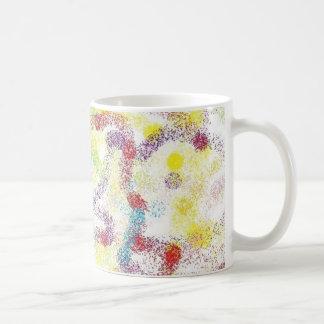 funy tazas de café