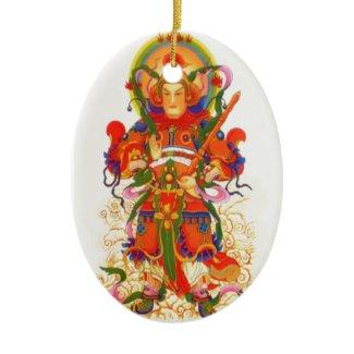 FuoTuo Ornament