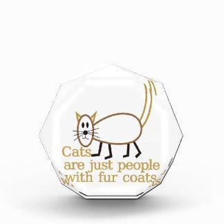 Fur Coats Award