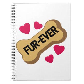 Fur-Ever Notebook