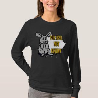 Fur-iend Long Sleeve T T-Shirt