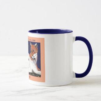 Fur Is For Wonder, Not Wear mug
