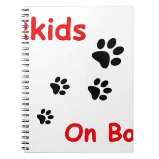 Fur_kids_on_board.jpg Note Books
