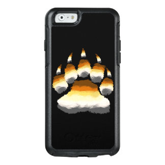 Fur of Many Colors OtterBox iPhone 6/6s Case