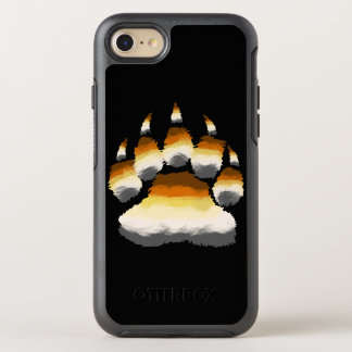 Fur of Many Colors OtterBox Symmetry iPhone 8/7 Case