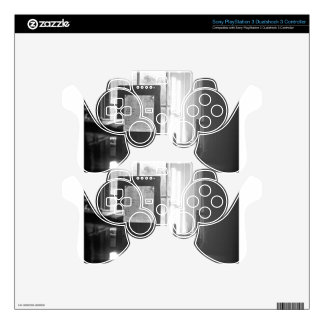 Fur Prices PS3 Controller Skins