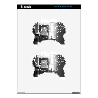 Fur Prices Xbox 360 Controller Skin