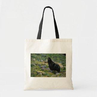 Fur seal bag