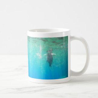 Fur Seal Coffee Mug