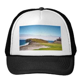 Fur Seal Colony Trucker Hat