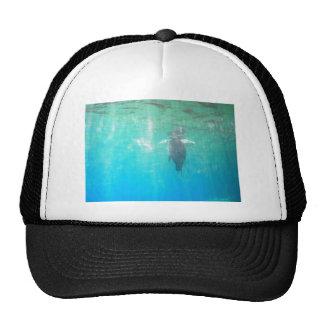 Fur Seal Trucker Hat