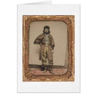 Fur trapper (40056) cards
