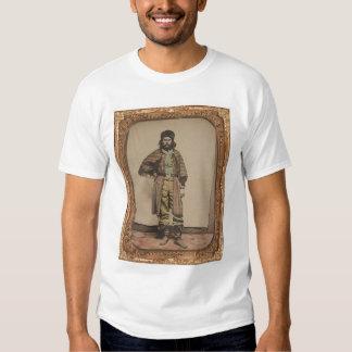 Fur trapper (40056) t shirt