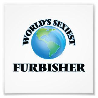 Furbisher más atractivo del mundo fotos