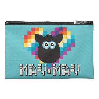 Furby a memoria de imagen: Mayo-mayo
