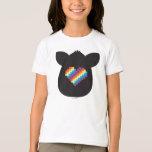 Furby Heart T-Shirt