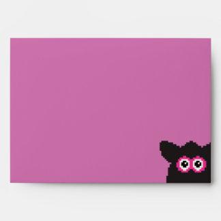 Furby Icon Envelope