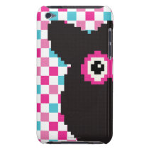 Furby Icon iPod Touch Case