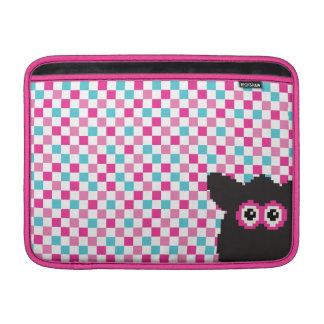 Furby Icon MacBook Sleeve