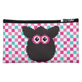 Furby Icon Makeup Bag