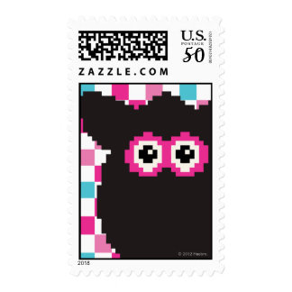 Furby Icon Postage
