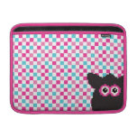 Furby Icon Sleeve For MacBook Air