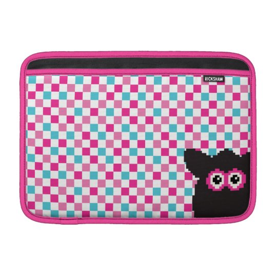 Furby Icon Sleeves For MacBook Air