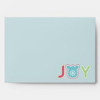 Furby Joy Envelope