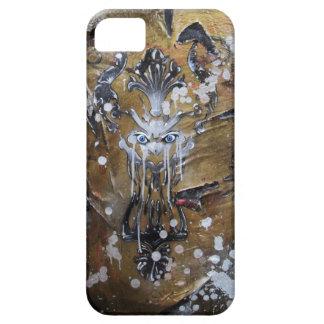 Furcifur iPhone SE/5/5s Case