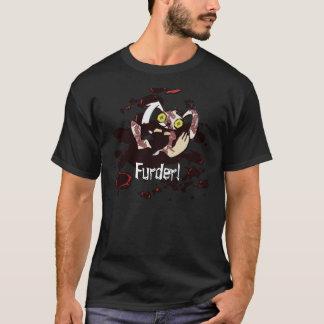 Furder!  Dark Tshirt