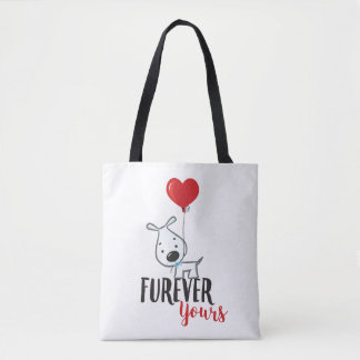 Furever Yours Tote