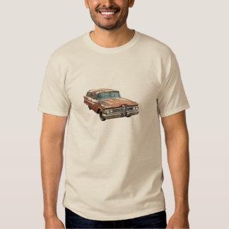 Furgoneta 1959 de Edsel Remeras