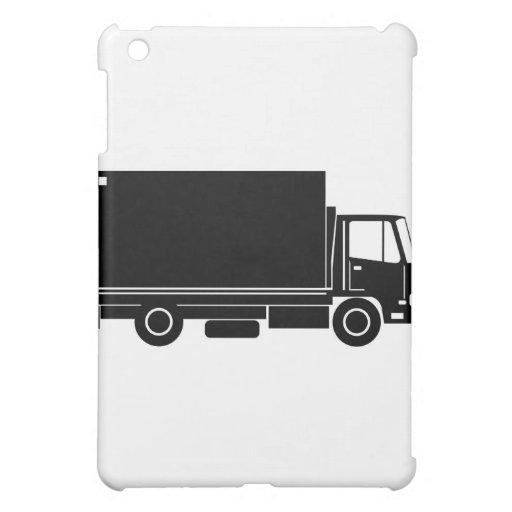 furgoneta de trueque del envase del camión del cam