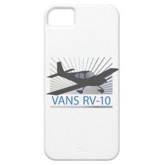 Furgonetas RV-10 Funda Para iPhone 5 Barely There