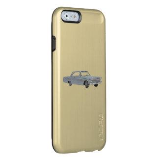 Furia 1965 de Plymouth Funda Para iPhone 6 Plus Incipio Feather Shine