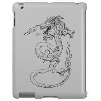 Furious Dragon