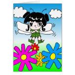 Furious Fairy | card
