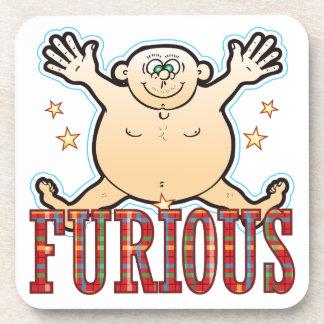 Furious Fat Man Coaster