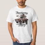 Furious Fury Tee Shirt