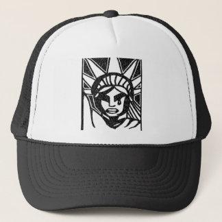 Furious Liberty Trucker Hat