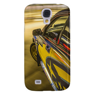 Furiously Fast! Samsung Galaxy S4 Cases