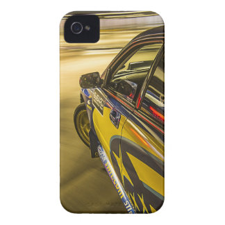 Furiously Fast! iPhone 4 Case