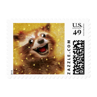 Furiously Happy Rory stamps