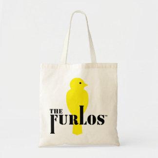 FurLos™ Canary Logo Tote Bag