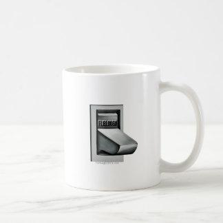 Furlough Switch Coffee Mug