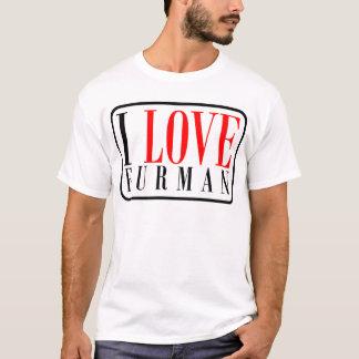 Furman Alabama T-Shirt