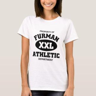 Furman Athletic Department T-Shirt