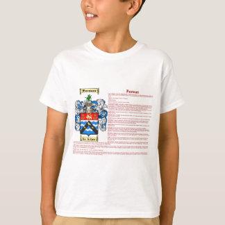 Furman (meaning(*eg)) T-Shirt