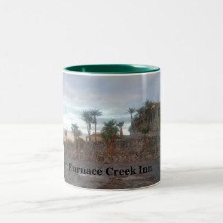 Furnace Creek Inn Mug